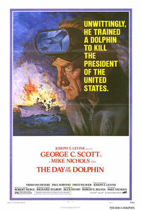 image The Day of the Dolphin