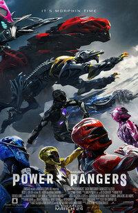 Bild Power Rangers