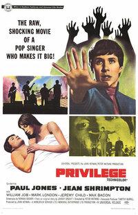 image Privilege
