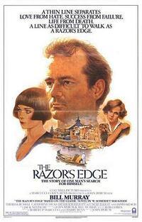 Bild The Razor's Edge