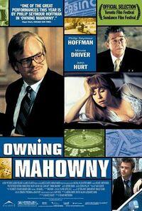 Bild Owning Mahowny