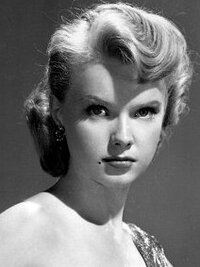 image Anne Francis