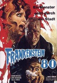 Bild Frankenstein 80