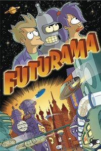 Bild Futurama