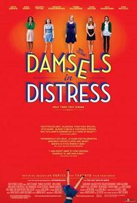 Bild Damsels in Distress