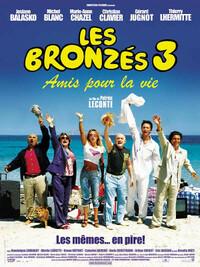 image Les bronzés 3 : amis pour la vie