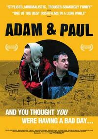 image Adam & Paul