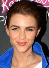 Bild Ruby Rose