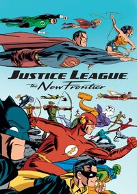 Bild Justice League: The New Frontier