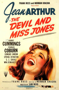 Bild The Devil and Miss Jones