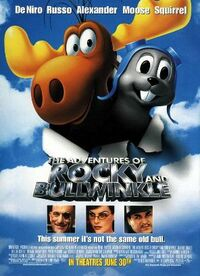 Bild The Adventures of Rocky & Bullwinkle
