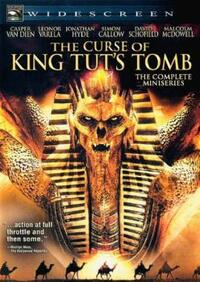 Bild The Curse of King Tut's Tomb