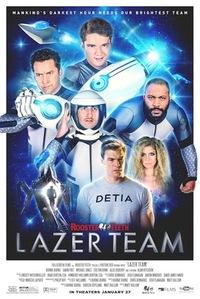 image Lazer Team