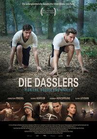 Bild Die Dasslers - Pioniere, Brüder und Rivalen
