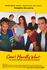 image Can't Hardly Wait