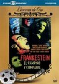 Bild Frankestein: El vampiro y compania