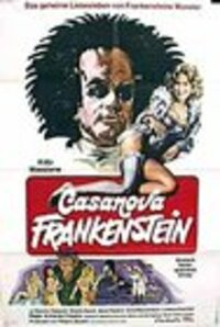 Bild Frankenstein all'italiana