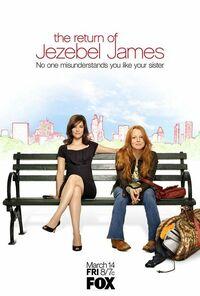 image The Return of Jezebel James