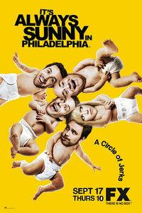 image It's Always Sunny in Philadelphia