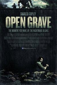 image Open Grave