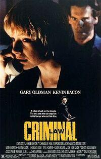 Bild Criminal Law