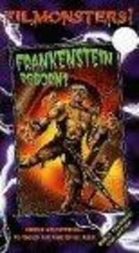 image Frankenstein Reborn !