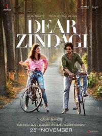 Imagen Dear Zindagi