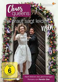 image Chaos-Queens: Die Braut sagt leider nein