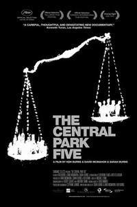 Bild The Central Park Five