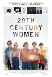 Bild 20th Century Women