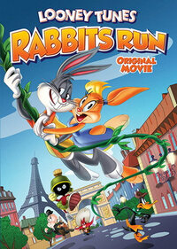 Bild Looney Tunes: Rabbits Run