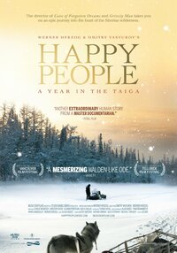Bild Happy People: A Year in the Taiga