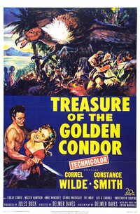 image Treasure of the Golden Condor