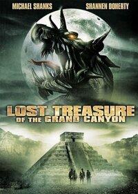 Bild The Lost Treasure of the Grand Canyon