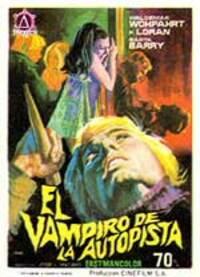 Bild El Vampiro de la autopista