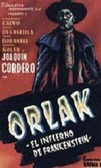 Bild Orlak, el infierno de Frankenstein