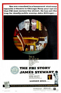 Bild The FBI Story