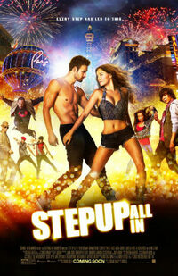 Bild Step Up All In