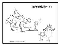 Bild Frankenstein Jr.