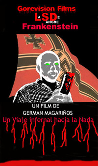 image La Sangre de Frankenstein