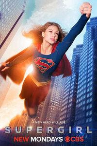 Bild Supergirl