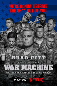 Bild War Machine