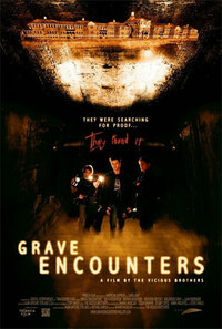 Bild Grave Encounters