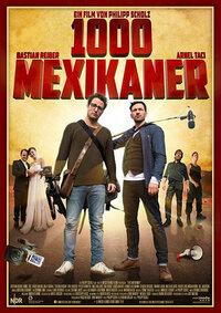 Bild 1000 Mexikaner