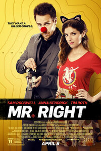 image Mr. Right