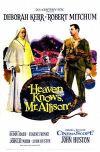 Bild Heaven Knows, Mr. Allison