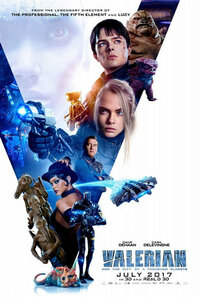 Bild Valerian and the City of a Thousand Planets