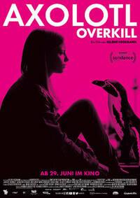 Imagen Axolotl Overkill