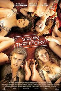 Bild Virgin Territory