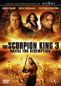 Bild The Scorpion King 3: Battle for Redemption